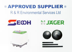 Approved Supplier Status