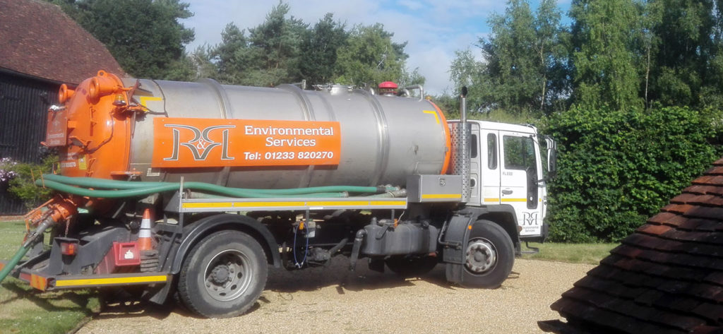 Our larger tanker